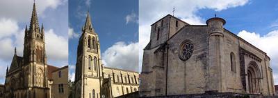 Les horaires de messes et les lieux de prière sont disponible ici.